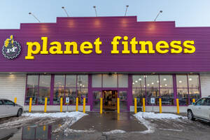 Power‑Aktie Planet Fitness: Aktie läuft und läuft – wie weit noch?
