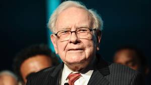 Warren Buffetts Berkshire: Traum‑Chart ‑ Traum‑Aktie ‑ Kaufen!
