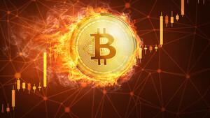 Bitcoin‑Rallye vor nächster Stufe? Diese Aktien würden profitieren