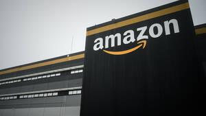 Amazon: Jetzt sind die Bullen wieder da