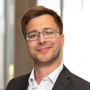 Benedikt Kaufmann – Redakteur