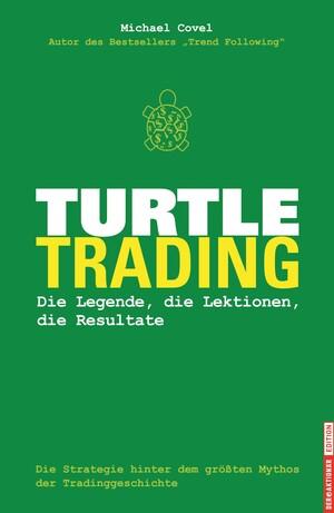 PLASSEN Buchverlage - Turtle-Trading