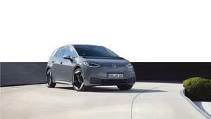 Volkswagen: Drei neue Kaufempfehlungen!  / Foto: Shutterstock