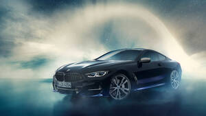 BMW: Hier fährt der Autobauer der Konkurrenz davon