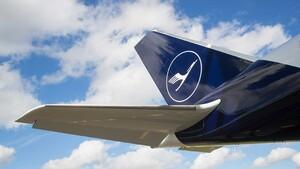 Lufthansa: Rolle rückwärts?