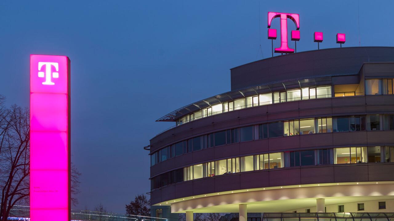 D Telekom Aktien