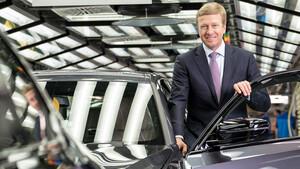 BMW‑Chef verteidigt Strategie – Feststoffbatterien mit Solid Power – neue Impulse durch Digitaltag?  / Foto: BMW