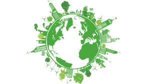 ESG‑Aktien: Neue grüne Welt