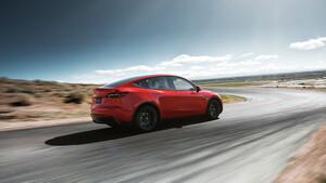 Tesla: Analyst sieht weitere 50 Prozent Potenzial – Aktie saust nach oben
