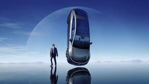 Daimler und BMW mit großen Zielen: Milliarden‑Kauf von Samsung SDI und CATL  / Foto: Daimler EQS