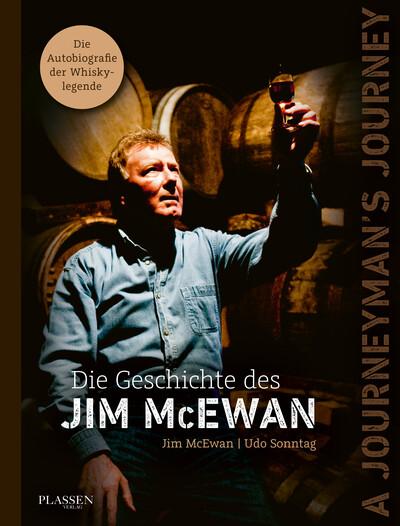 A Journeyman's Journey - Die Geschichte des Jim McEwan