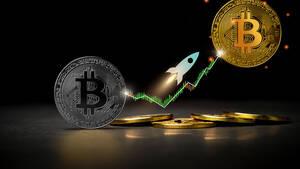 Bitcoin: Starkes Comeback!  / Foto: Shutterstock