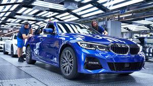 BMW: Hier bahnt sich etwas an  / Foto: Börsenmedien AG, BMW
