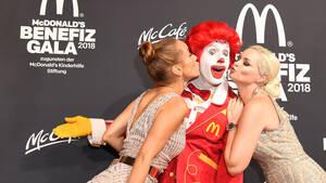 McDonald's: Zahlen hinter den Erwartungen