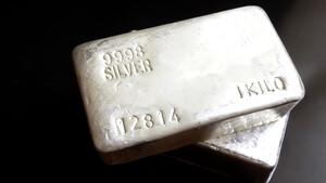 Silber: Kursziel 31 Dollar und mehr