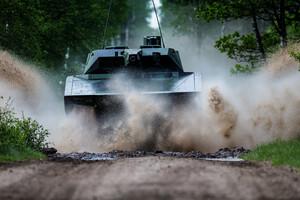 Rheinmetall: Massiver Umbau, neue Ziele ‑ die Details!