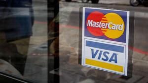 Visa & Mastercard: Anfang vom Ende?