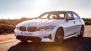 BMW: Starker Absatzrückgang – Aktie steigt dennoch