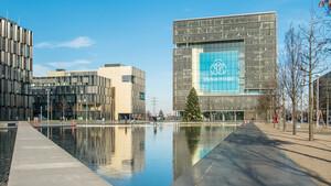 ThyssenKrupp baut um – was passiert mit Industrial Solutions?