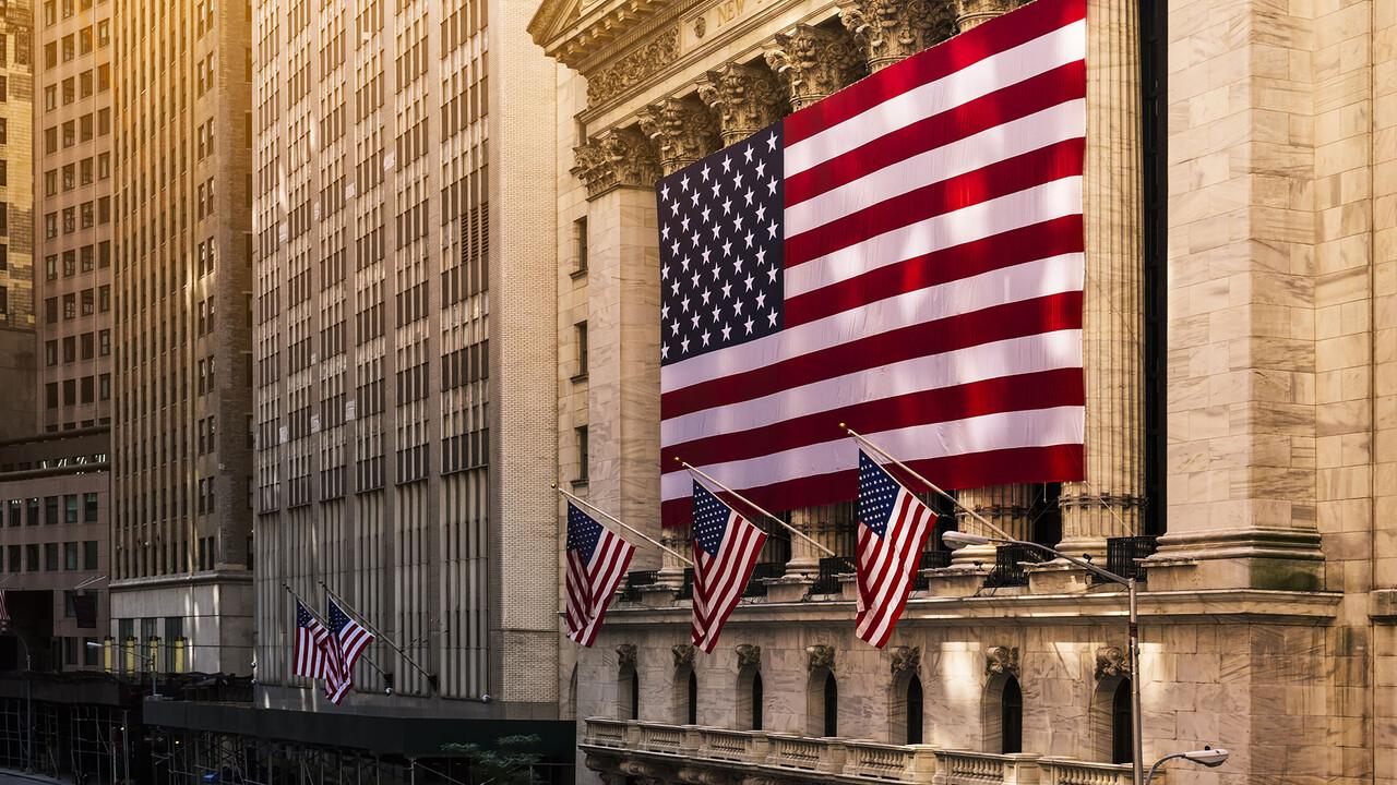 Dow Jones über 30.000: Experte sieht die 40.000 kommen