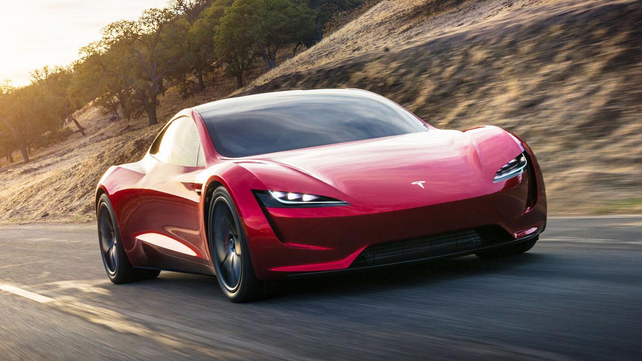 Tesla: Elon Musk warnt vor dem Crash der Aktie