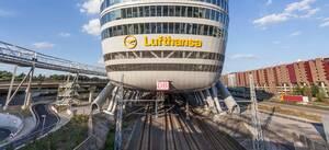 Fraport an der MDAX‑Spitze: Kooperation von Lufthansa und Deutsche Bahn wird ausgebaut