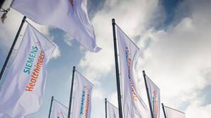 Siemens Healthineers: Stark – Prognose erneut angehoben  / Foto: Siemens