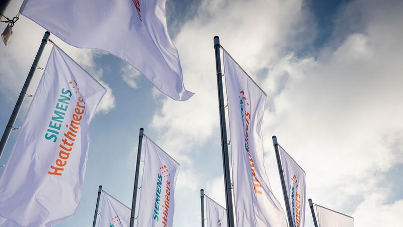 Siemens Heatlhineers: Inklusive der ehemaligen Tochter Infineon könnten künftig vier Konzerne aus dem Siemens-Reich im DAX notieren.