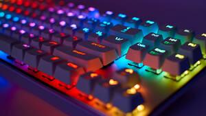 Gamer aufgepasst: Jetzt kommt Cherry!   / Foto: Shutterstock