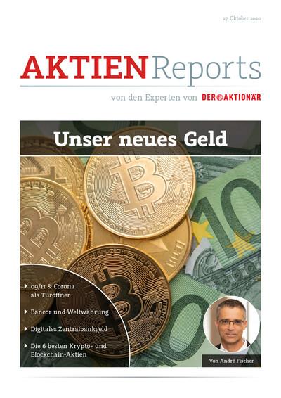 Unser neues Geld – Bancor, Weltwährung & E-Geld