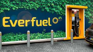 Nel‑Beteiligung Everfuel: Deal mit Orsted – Aktie nimmt wieder Fahrt auf