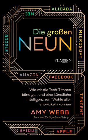 PLASSEN Buchverlage - Die großen Neun