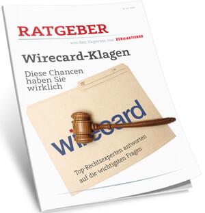 Wirecard Kpmg Bericht
