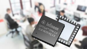 Infineon liefert Chips für Beatmungsgeräte: