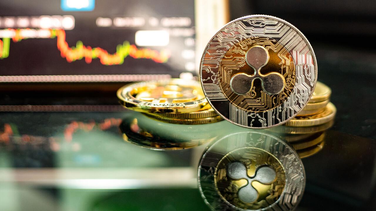 Ripple: Zieht an Bitcoin und Ethereum vorbei