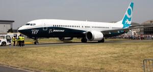 Boeing: Nochmals ein halbes Jahr – Aktie sackt weiter ab