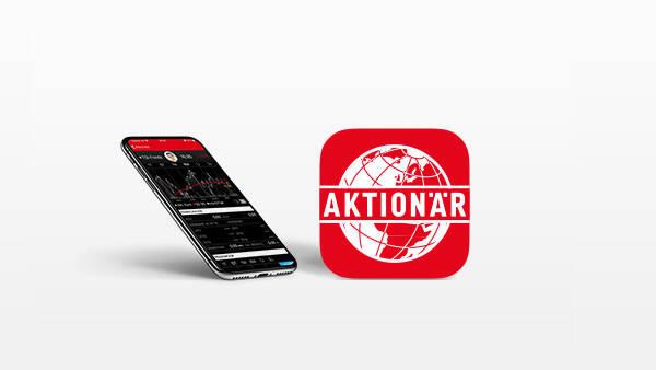 Börsenmedien AG: Börse-App ist ab sofort verfügbar