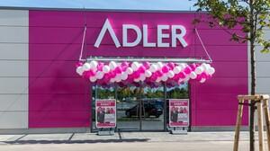 Adler Modemärkte: Aktie zeitweise vervierfacht – Finger weg!!  / Foto: Adler Modemärkte