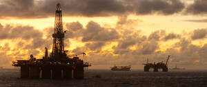 Ölpreis unter Druck: Opec erwartet schwächere Nachfrage  / Foto: Börsenmedien AG