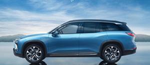 Nio: Neues Elektroauto, neuer Kurssprung – wo liegt das nächste Ziel für die Aktie?