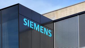 Siemens: Da geht jetzt noch mehr