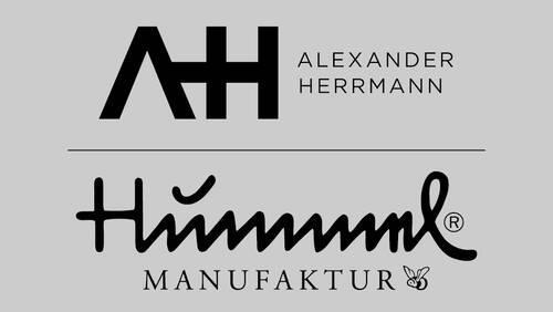 Sternekoch Alexander Herrmann kooperiert mit Hummel Manufaktur in Rödental