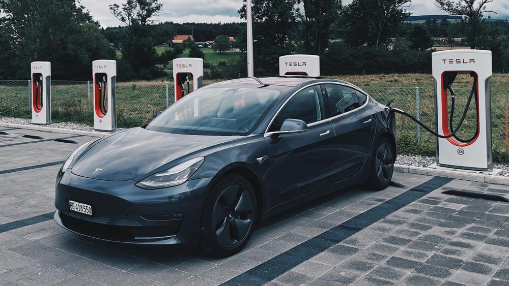 Tesla-Aktie Prognose 2021