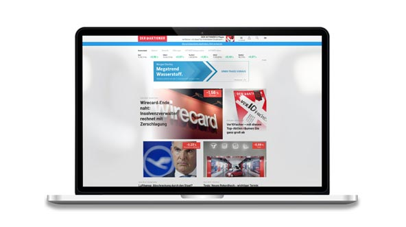 Vorschau: Presenting Online