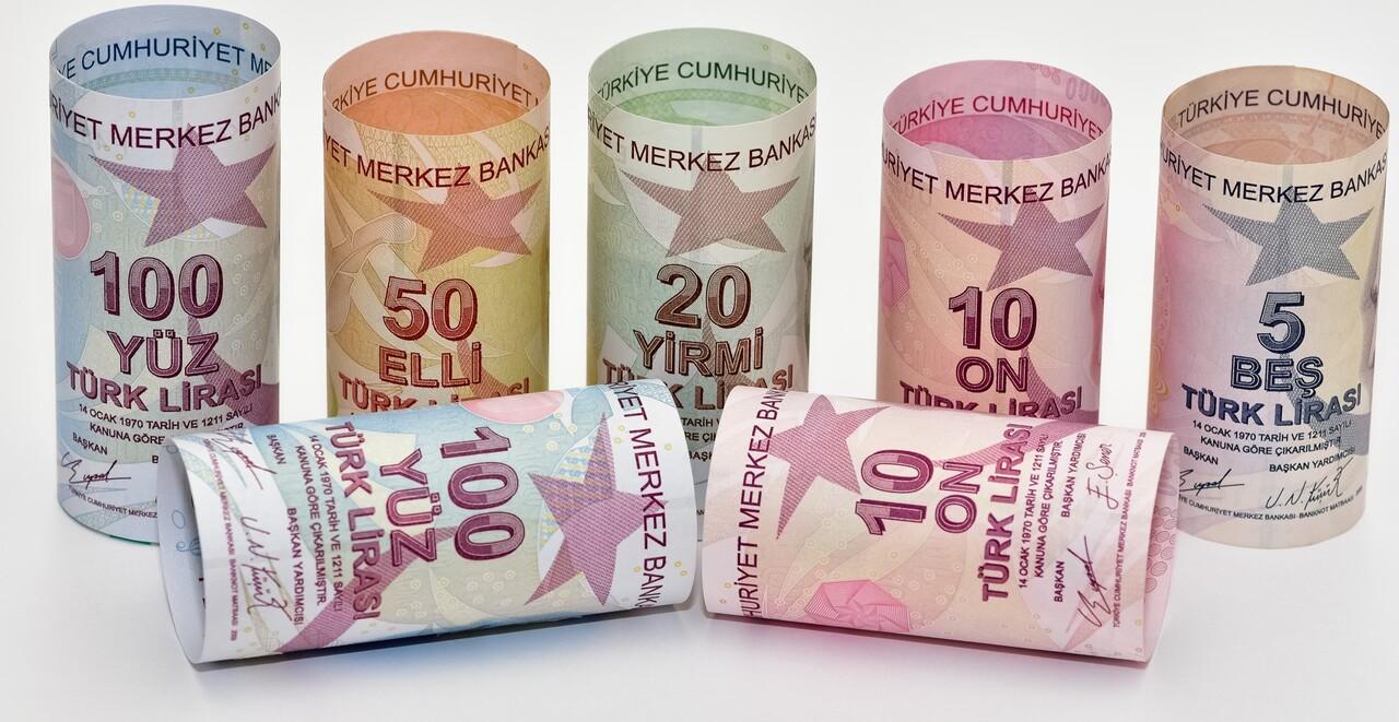 """Türkische Lira: """"Es wird wohl noch viel schlimmer, bevor es besser wird"""""""