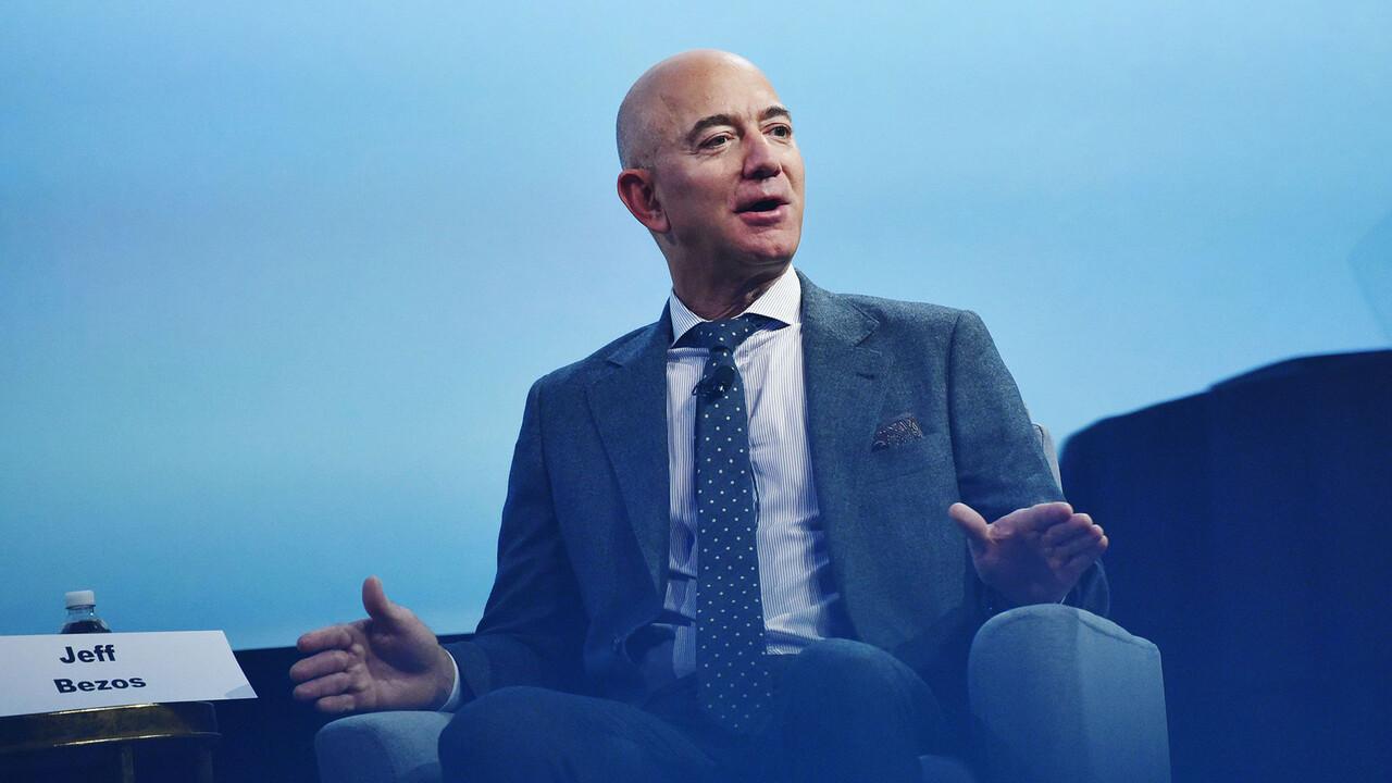 Amazon: Interesse ausgerechnet an dieser WallStreetBets-Firma? - DER AKTIONÄR