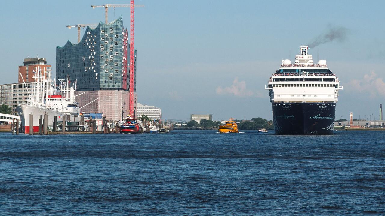 TUI-Cruises nutzt die Gunst der Stunde