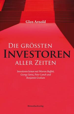 PLASSEN Buchverlage - Die größten Investoren aller Zeiten
