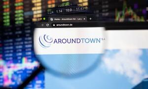 Aroundtown: DAX‑Aufstiegsfantasie kommt wieder