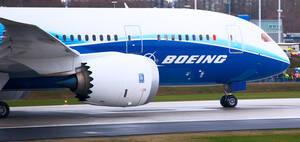 Boeing: Der Dreamliner hat nun auch noch ein Titan‑Problem